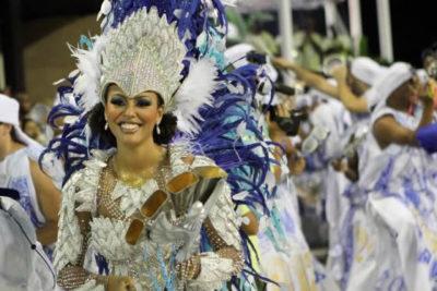 CARNAVAL EN RIO DE JANEIRO 06 DÍAS
