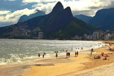 FERIADO EN RIO DE JANEIRO